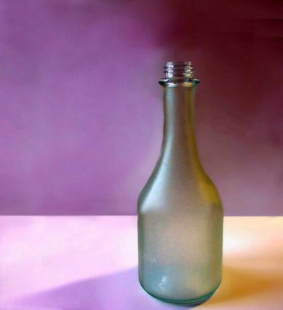 Mat Bottle