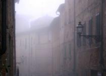 Medieval Volterra...