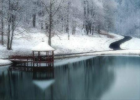 Winters Calm