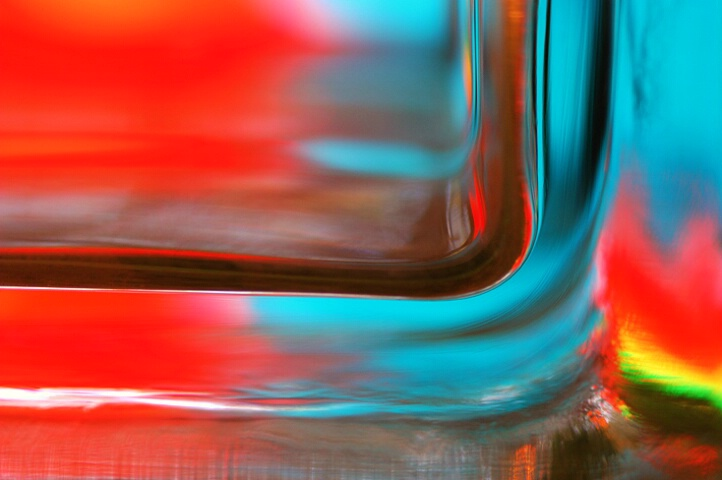 glass & light II