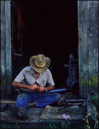 Cowboy Farmer