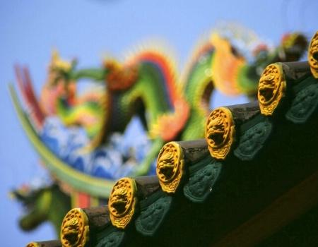 Tian Hau Temple 1