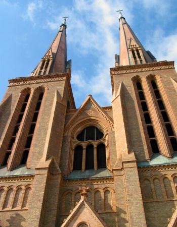 St. Paul Church - Chicago IL