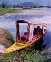The Lake Ride