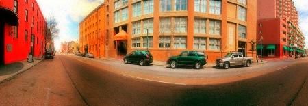 On Julia Street
