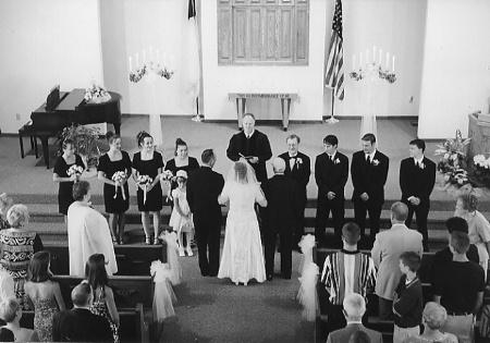 G.S. Wedding #2
