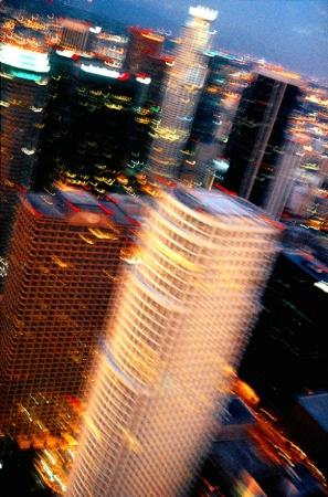 Earthquake Hits Los Angeles