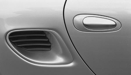 Porsche Panel