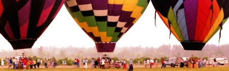 Hot Air Balloon Day