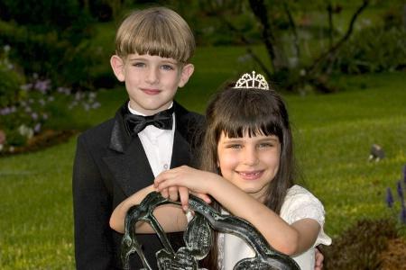 Tyler & Elizabeth