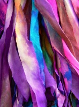 Fabric Abstract