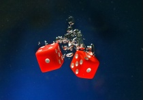 floating the dice