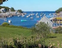 Summer in Maine
