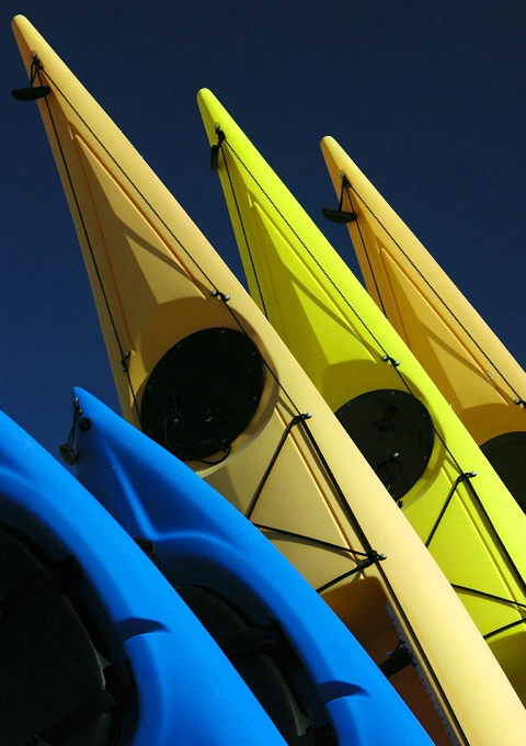 Kayak Color