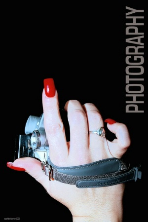 Poster: Photography