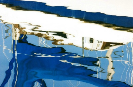 Nautical Blues
