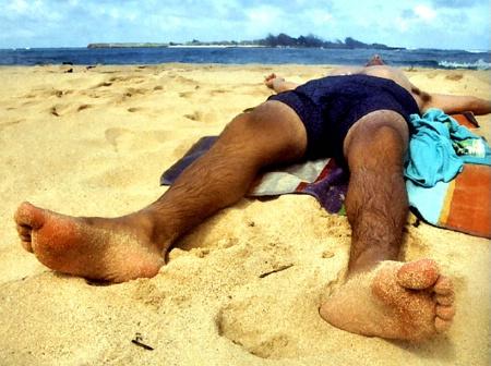 Oahu Sun Sprawl