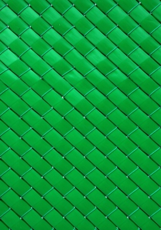 GREEN DIAGONALS