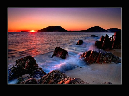 Port Stephens, Shoal Bay