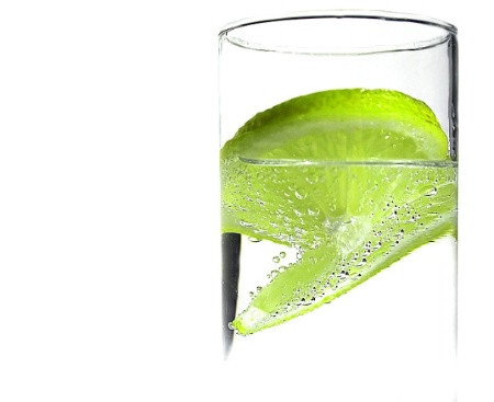 Refreshing Lime