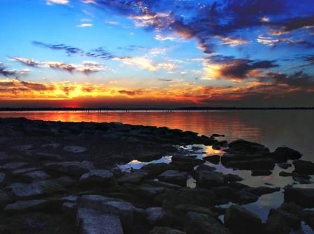 Lakeshore*