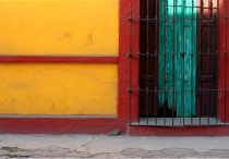 colors of cholula