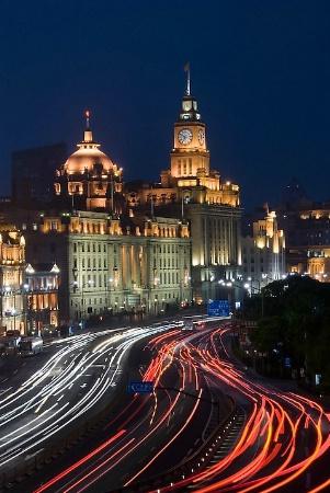 Shanghai Shuffle