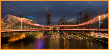 Brisbane zoomed