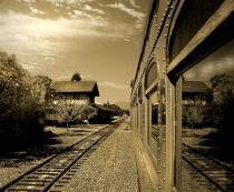 Napa Train