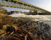The Bridge at Tur...