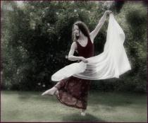 Gina Ballerina