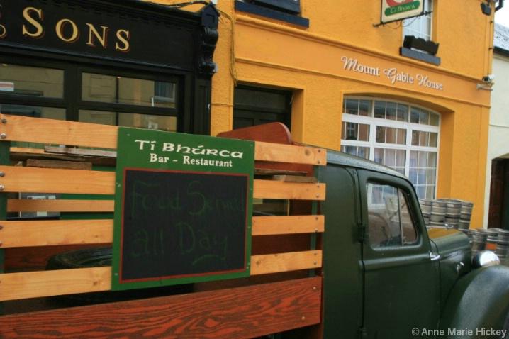 Irish Ads