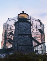 Lighthouse Restor...