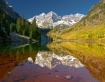 Maroon Bells and ...