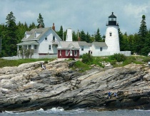 Pemaquid Point fr...