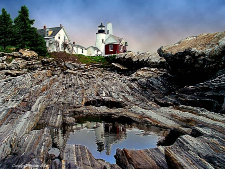 Beautiful Pemaquid*