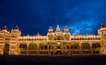 Glittering Palace...