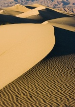 Dunes, Death Valley