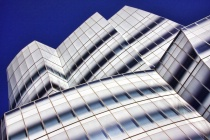 IAC Building in NYC