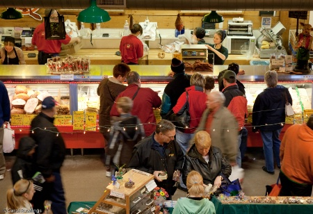 St Jacob's Market