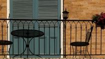 French Quarter Ba...