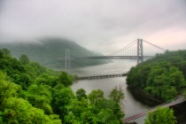 The Hudson Valley