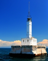 grey s reef lighthouse 2