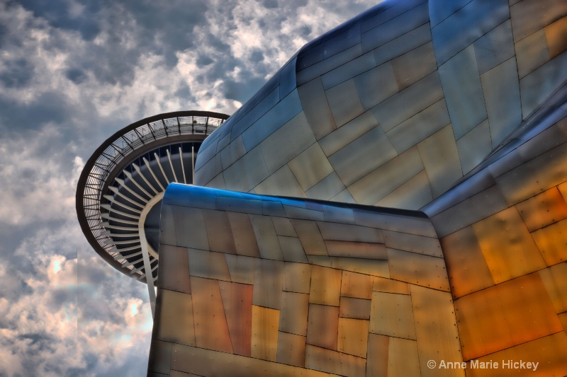 EMP and the Space Needle