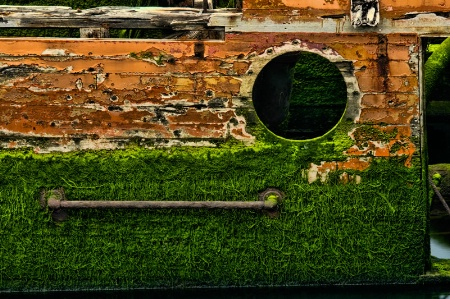 Porthole To The Past