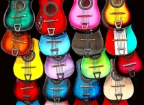 Fractalius Guitars