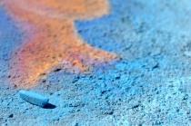 via colori