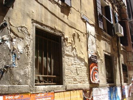 venice 2006  10  side street