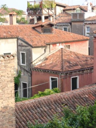 venice 2006 hotel 2 view