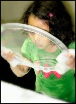 DISCOVERY BUBBLES